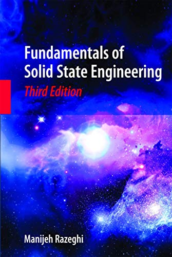 Fundamentals of Solid State Engineering: Manijeh Razeghi