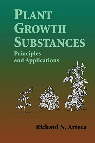9781441947215: Plant Growth Substances: Principles and Applications