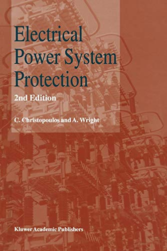 9781441947345: Electrical Power System Protection