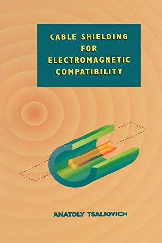9781441947390: Cable Shielding for Electromagnetic Compatibility