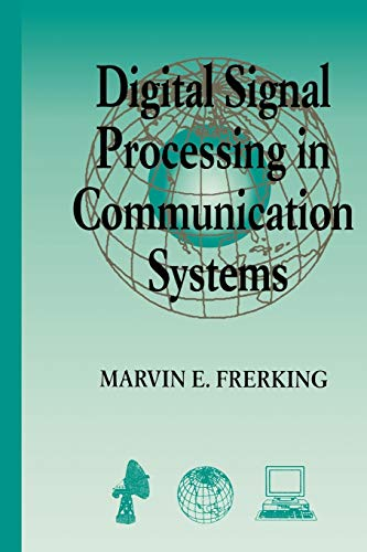 9781441947406: Digital Signal Processing in Communications Systems