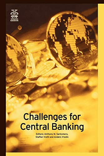 9781441948915: Challenges for Central Banking