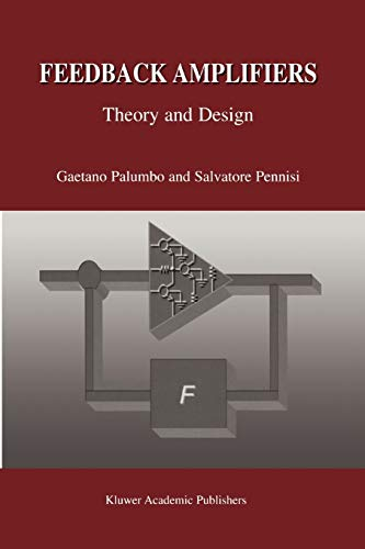 9781441949448: Feedback Amplifiers: Theory and Design