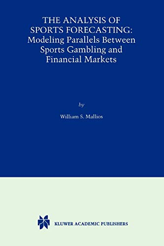 Forecasting in financial and sports gambling markets amazon casino entertainment las schedule vegas