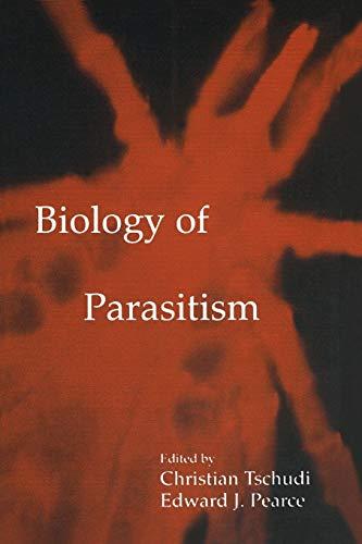 9781441949776: Biology of Parasitism