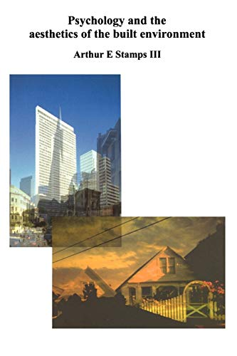 9781441950017: Psychology and the Aesthetics of the Built Environment