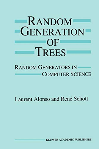 9781441951502: Random Generation of Trees: Random Generators in Computer Science