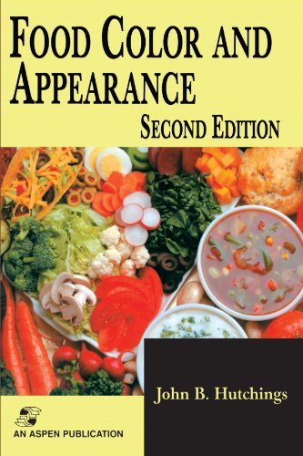 9781441951939: Food Color and Appearance (Chapman & Hall Food Science Book)