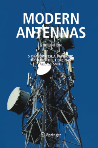 9781441952714: Modern Antennas