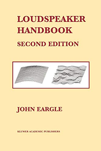 9781441953902: Loudspeaker Handbook