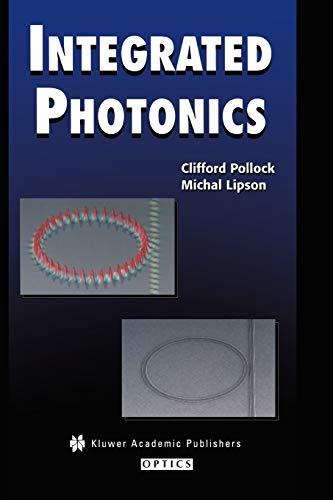 9781441953988: Integrated Photonics