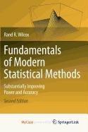 9781441955401: Fundamentals of Modern Statistical Methods