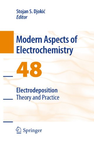 9781441955883: Electrodeposition: Theory and Practice (Modern Aspects of Electrochemistry)