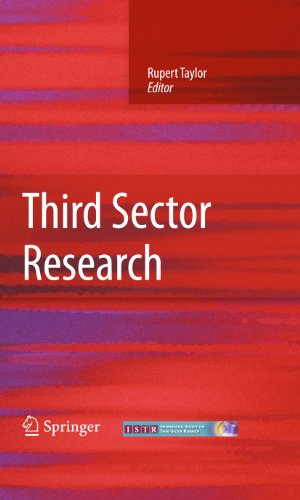 9781441957061: Third Sector Research