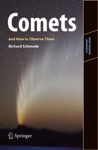 9781441957894: Comets and How to Observe Them (Astronomers' Observing Guides)