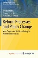 9781441958143: Reform Processes and Policy Change