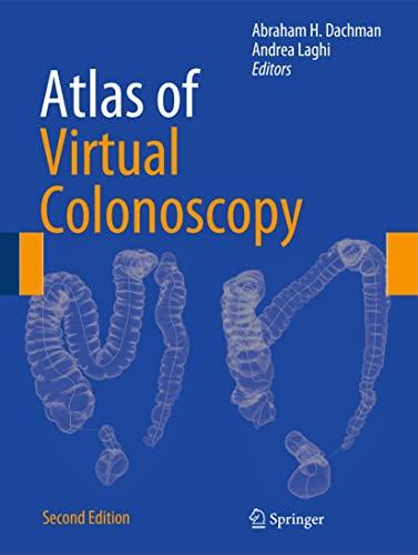 9781441958518: Atlas of Virtual Colonoscopy