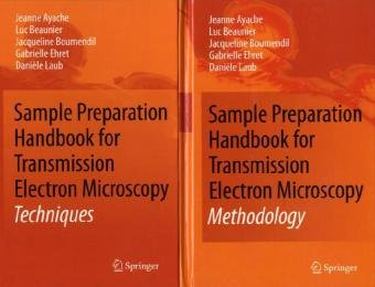 9781441960870: Sample Preparation Handbook for Transmission Electron Microscopy