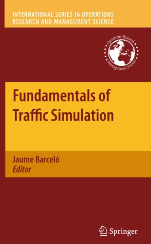 Fundamentals of Traffic Simulation: Jaume Barcel�