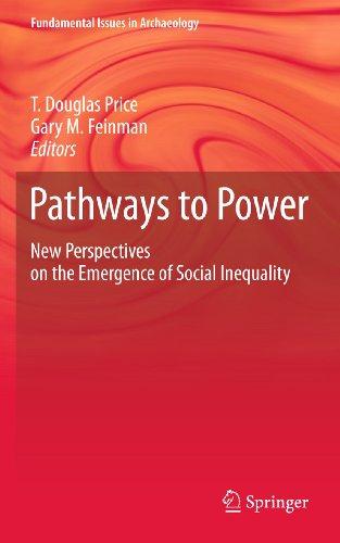 Pathways to Power: T. Douglas Price