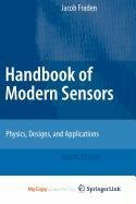 9781441964670: Handbook of Modern Sensors: Physics, Designs, and Applications