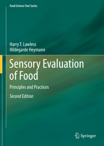 9781441964878: Sensory Evaluation of Food: Principles and Practices (Food Science Text Series)