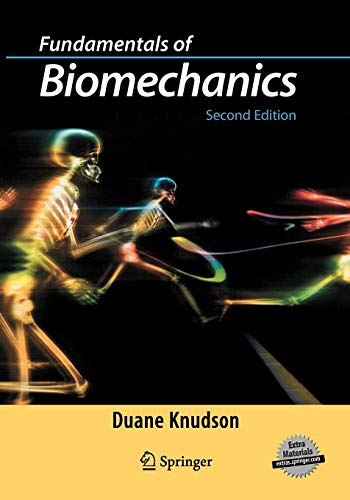 9781441964977: Fundamentals of Biomechanics