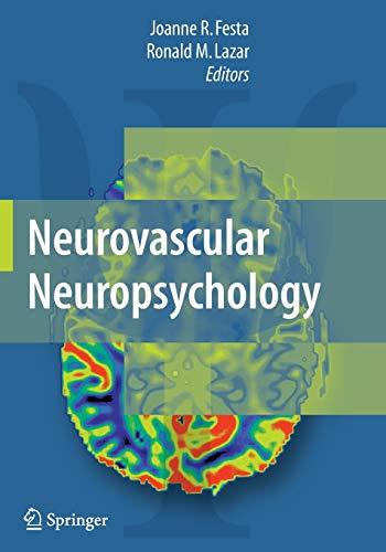 9781441965417: Neurovascular Neuropsychology