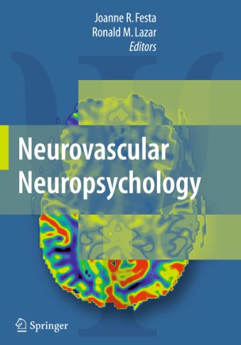 9781441965417: Neurovascular Neuropsychology