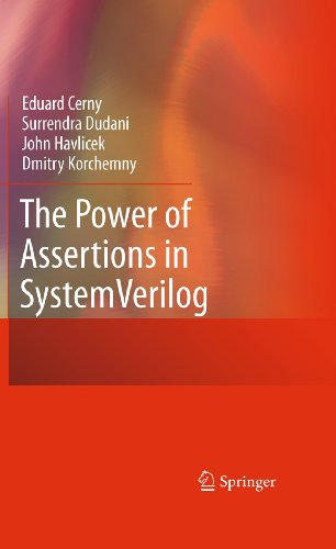9781441965998: The Power of Assertions in SystemVerilog