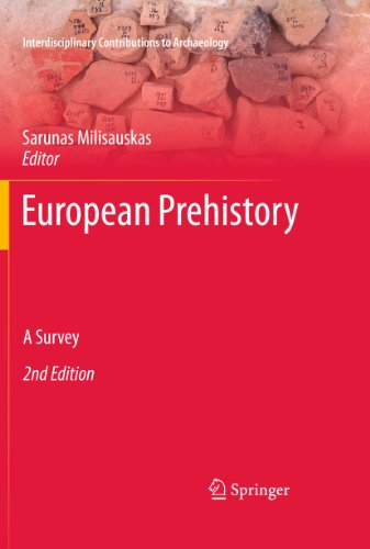 9781441966322: European Prehistory: A Survey (Interdisciplinary Contributions to Archaeology)