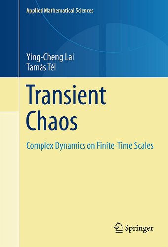 9781441969880: Transient Chaos