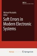 9781441969941: Soft Errors in Modern Electronic Systems