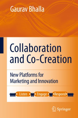 9781441970817: Collaboration and Co-creation: New Platforms for Marketing and Innovation