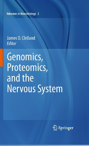 Genomics, Proteomics, and the Nervous System Advances in Neurobiology