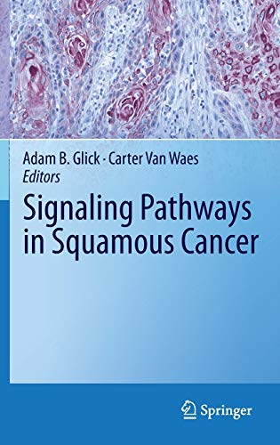 Signaling Pathways in Squamous Cancer (Hardback)