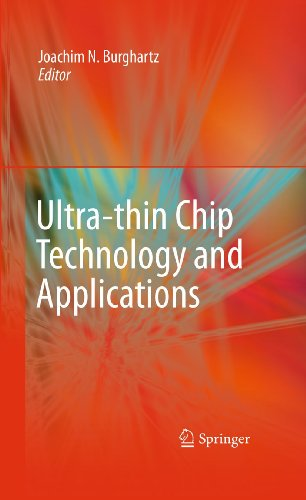 9781441972750: Ultra-thin Chip Technology and Applications