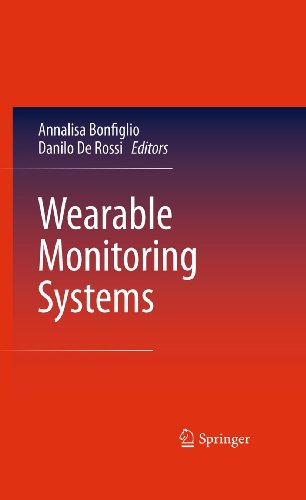 9781441973832: Wearable Monitoring Systems