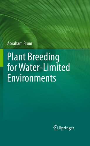 9781441974907: Plant Breeding for Water-Limited Environments
