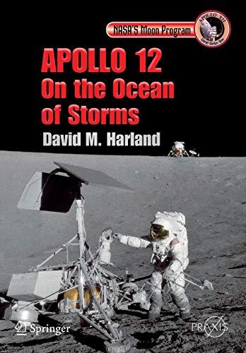 9781441976062: Apollo 12 - On the Ocean of Storms (Springer Praxis Books)