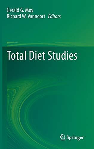 Total Diet Studies: Springer