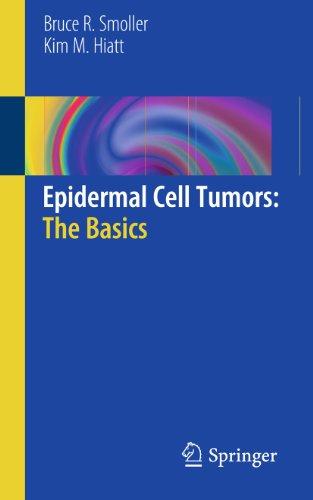 9781441977038: Epidermal Cell Tumors: The Basics