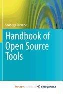 9781441977205: Handbook of Open Source Tools