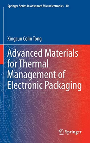 9781441977588: Advanced Materials for Thermal Management of Electronic Packaging (Springer Series in Advanced Microelectronics)