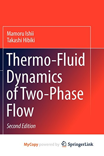 9781441979865: Thermo-Fluid Dynamics of Two-Phase Flow