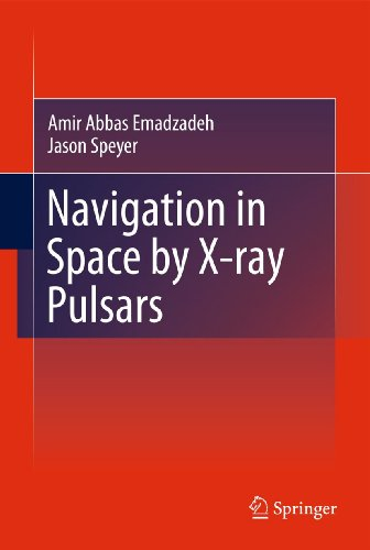 Navigation in Space by X-ray Pulsars: Amir Abbas Emadzadeh