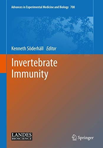 Invertebrate Immunity: Kenneth Söderhäll