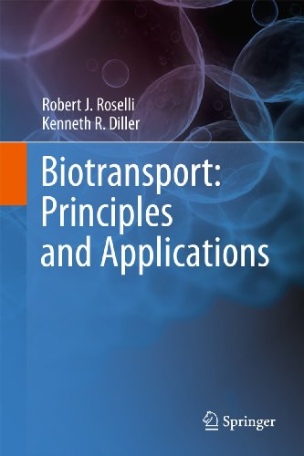 9781441981189: Biotransport: Principles and Applications