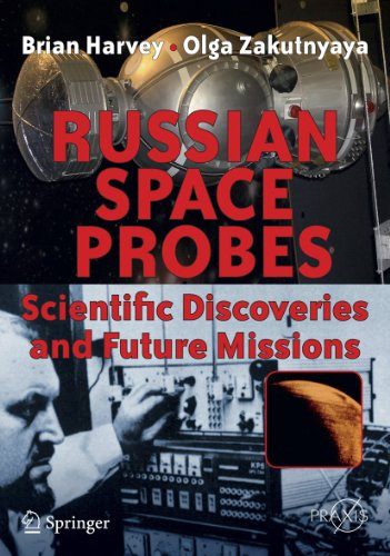 9781441981493: Russian Space Probes (Springer Praxis Books)