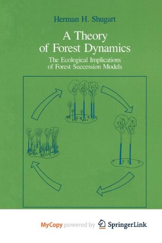 9781441987495: A Theory of Forest Dynamics: The Ecological Implications of Forest Succession Models